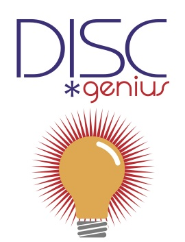 Disc Genius Certification The Team Approach