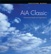 AIA Workbook Cover