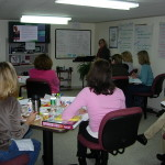 DISC Certification Classes are small for individual attention